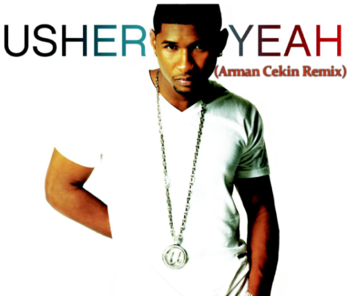 Yeah Usher-lil Jon-ludacris Album